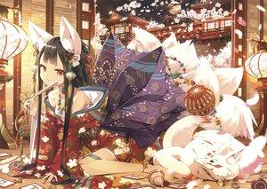 桜・花見の壁紙 3000×2126px 7136KB