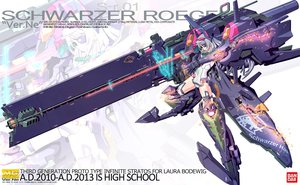Rating: Safe Score: 120 Tags: gun infinite_stratos laura_bodewig mecha nenchi tagme weapon zoom_layer User: opai