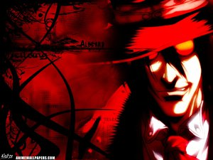 Rating: Safe Score: 5 Tags: alucard hellsing red User: Oyashiro-sama