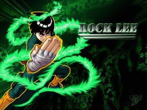Rating: Safe Score: 15 Tags: all_male black_eyes black_hair male naruto rock_lee User: Oyashiro-sama