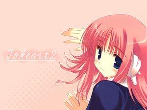 Rating: Safe Score: 6 Tags: aquaplus kouno_harumi leaf mitsumi_misato to_heart to_heart_2 User: 秀悟