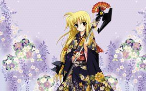 Rating: Safe Score: 41 Tags: blonde_hair fate_testarossa flowers japanese_clothes kimono long_hair mahou_shoujo_lyrical_nanoha mahou_shoujo_lyrical_nanoha_strikers red_eyes User: pantu