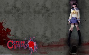 Rating: Safe Score: 47 Tags: corpse_party jpeg_artifacts shinohara_seiko User: vertical09
