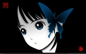 Rating: Safe Score: 48 Tags: black jigoku_shoujo tagme vector User: omega458