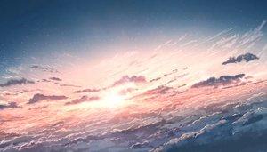 Rating: Safe Score: 99 Tags: clouds nobody original scenic skyrick9413 stars sunset User: mattiasc02