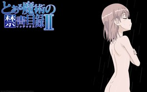 Rating: Questionable Score: 72 Tags: brown_hair misaka_mikoto nude short_hair to_aru_majutsu_no_index transparent vector watermark wet User: SciFi