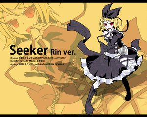 Rating: Safe Score: 14 Tags: kagamine_rin vocaloid User: w7382001