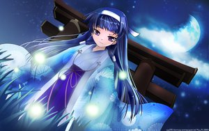 Rating: Safe Score: 27 Tags: hinoue_itaru kannagi_crazy_shrine_maidens nagi User: 秀悟