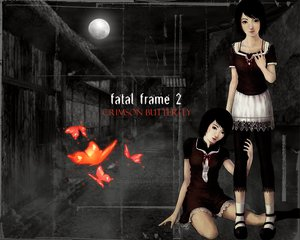 Rating: Safe Score: 9 Tags: fatal_frame_2 User: Oyashiro-sama