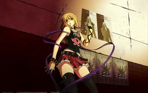 Rating: Safe Score: 102 Tags: fate/stay_night saber User: pantu