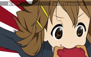 Rating: Safe Score: 17 Tags: hirasawa_yui k-on! User: HawthorneKitty