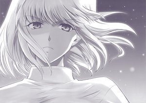 Rating: Safe Score: 32 Tags: arcueid_brunestud monochrome shingetsutan_tsukihime User: Tensa