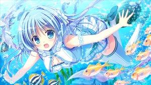 Rating: Safe Score: 64 Tags: ame_(d.s._-dal_segno-) circus d.s._-dal_segno- game_cg tanihara_natsuki User: luckyluna