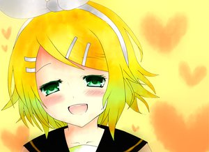 Rating: Safe Score: 5 Tags: kagamine_rin vocaloid User: SciFi