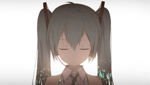 Rating: Safe Score: 61 Tags: close hatsune_miku kieed vocaloid User: FormX