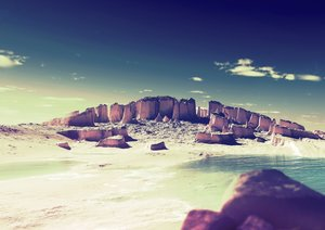 Rating: Safe Score: 157 Tags: 3d clouds landscape nobody original photo scenic sky water y-k User: STORM