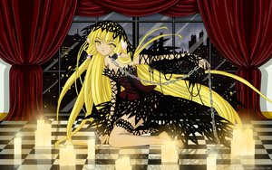 Rating: Questionable Score: 27 Tags: chobits freya User: gnarf1975