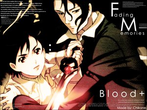 Rating: Safe Score: 3 Tags: blood_(anime) haji otonashi_saya User: Oyashiro-sama