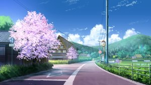 Rating: Safe Score: 257 Tags: building cherry_blossoms clouds landscape mirror niko_p nobody original scenic sky tree User: RyuZU