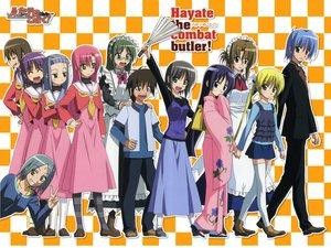 Rating: Safe Score: 19 Tags: aizawa_sakuya asakaze_risa ayasaki_hayate group hanabishi_miki hayate_no_gotoku katsura_hinagiku katsura_yukiji kijima_saki male maria_(hayate_no_gotoku) saginomiya_isumi sanzenin_nagi school_uniform segawa_izumi tachibana_wataru User: pantu