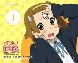 Rating: Safe Score: 19 Tags: jpeg_artifacts k-on! signed tainaka_ritsu watermark User: w7382001