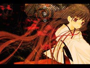 Rating: Safe Score: 12 Tags: hinayuki_usa japanese_clothes miko tagme User: Zero