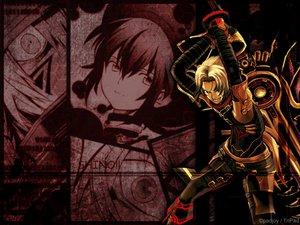 Rating: Safe Score: 13 Tags: .hack// .hack//g.u. .hack//link .hack//roots haseo shino sword weapon User: TriPad