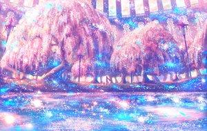 桜・花見の壁紙 1320×840px 1647KB