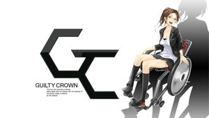Rating: Safe Score: 112 Tags: guilty_crown redjuice shinomiya_ayase User: Daniel_92