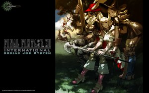 Rating: Safe Score: 19 Tags: ashelia_b'nargin_dalmasca balthier final_fantasy final_fantasy_xii fran penelo vaan User: haru3173