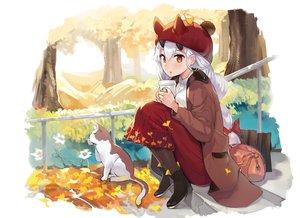 Fate/Grand Orderの壁紙 1373×1000px 1388KB