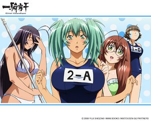 Rating: Questionable Score: 40 Tags: ikkitousen kanu_unchou ryofu_housen ryuubi_gentoku User: pantu