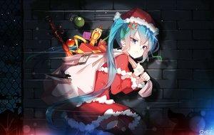 クリスマスの壁紙 1300×823px 897KB