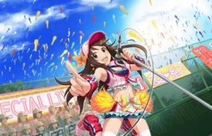 Rating: Safe Score: 30 Tags: annin_doufu himekawa_yuki idolmaster idolmaster_cinderella_girls idolmaster_cinderella_girls_starlight_stage User: RyuZU