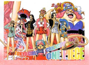 Rating: Safe Score: 30 Tags: boa_hancock charlotte_linlin crown hat monkey_d_luffy nami nefertari_vivi nico_robin oda_eiichirou one_piece perona shirahoshi tony_tony_chopper User: FormX