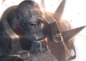 Rating: Safe Score: 63 Tags: all_male alphonse_elric armor baraba_baba close fullmetal_alchemist magic male red_eyes User: RyuZU