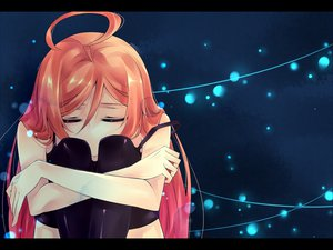 Rating: Safe Score: 21 Tags: miki_(vocaloid) vocaloid User: mikulover