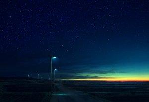 Rating: Safe Score: 108 Tags: clouds mks night nobody original scenic sky stars User: RyuZU