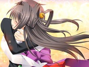 Rating: Safe Score: 33 Tags: benzaiten_enishi game_cg hug journey nanairo_kouro sasorigatame tears User: Wiresetc