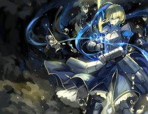 Fate/zeroの壁紙 1920×1478px 2900KB