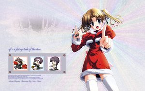 Rating: Safe Score: 8 Tags: ef ef_a_fairy_tale_of_the_two nanao_naru User: Wizzard