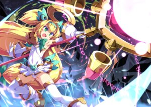 Rating: Questionable Score: 51 Tags: blazblue loli platinum_the_trinity tagme toraishi_666 weapon User: luckyluna