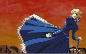 Rating: Safe Score: 0 Tags: fate/stay_night saber User: Oyashiro-sama