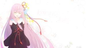 Rating: Safe Score: 16 Tags: aliasing dress kotonoha_akane long_hair pink_hair tagme_(artist) tears voiceroid User: RyuZU