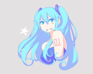 Rating: Safe Score: 38 Tags: chan×co gray hatsune_miku vocaloid User: anaraquelk2