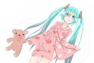 Rating: Questionable Score: 18 Tags: hatsune_miku vocaloid User: Oyashiro-sama