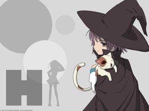 Rating: Safe Score: 27 Tags: animal cat nagato_yuki shamisen suzumiya_haruhi suzumiya_haruhi_no_yuutsu witch User: Oyashiro-sama