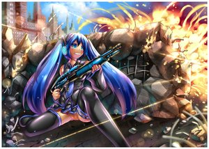 Rating: Explicit Score: 117 Tags: all_points_bulletin emperpep gun hatsune_miku pussy uncensored vocaloid weapon User: xboxlive23