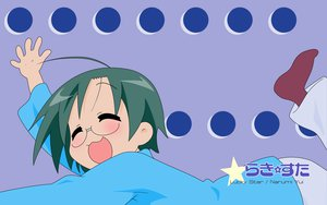 Rating: Safe Score: 2 Tags: duplicate lucky_star narumi_yui User: Oyashiro-sama
