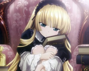 Rating: Safe Score: 111 Tags: gosick megami victorique_de_broix User: Daniel_92